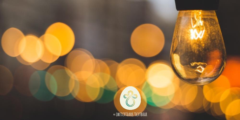 Lichtbrenger, jouw innerlijke elektricien