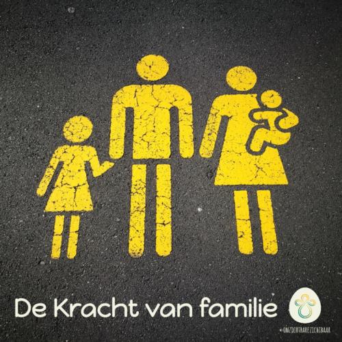 de-Kracht-van-Familie